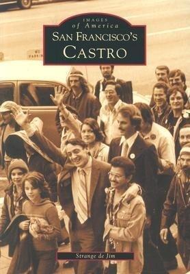 San Francisco's Castro als Taschenbuch