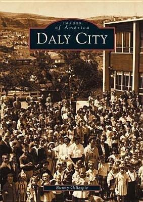 Daly City als Taschenbuch