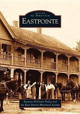 Eastpointe als Taschenbuch