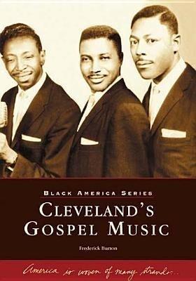 Cleveland's Gospel Music als Taschenbuch