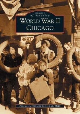 World War II Chicago als Taschenbuch