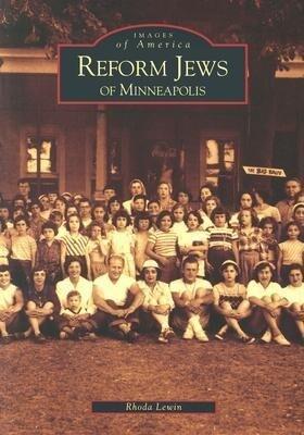 Reform Jews of Minneapolis als Taschenbuch
