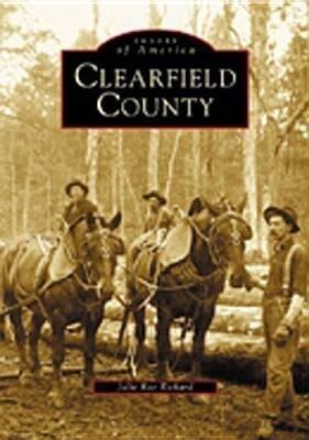 Clearfield County als Taschenbuch