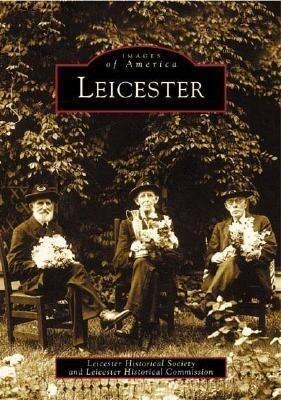 Leicester als Taschenbuch