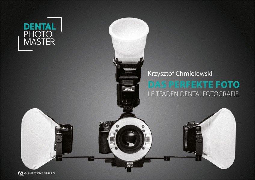 Das perfekte Foto als Buch von Krzysztof Chmiel...