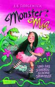 Monster Mia und das schaurig-schöne Sportfest