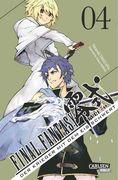 Final Fantasy - Type-0, Band 4: Final Fantasy - Type-0: Der Krieger mit dem Eisschwert, Band 4