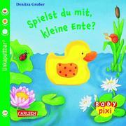 Baby Pixi, Band 39: Spielst du mit, kleine Ente?