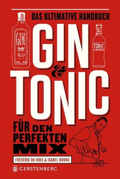 Gin & Tonic als Buch