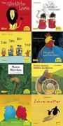 Pixi-Bundle 8er Serie 239: Preisgekrönte Bilderbücher