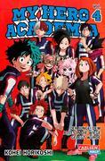 My Hero Academia 04