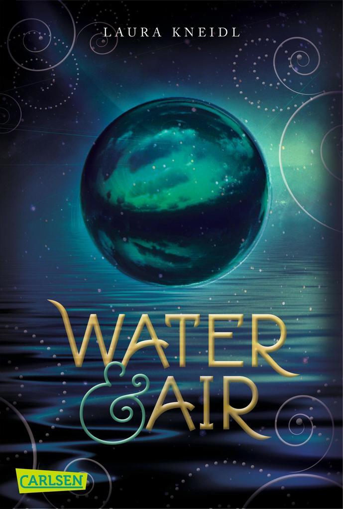 Water & Air als eBook