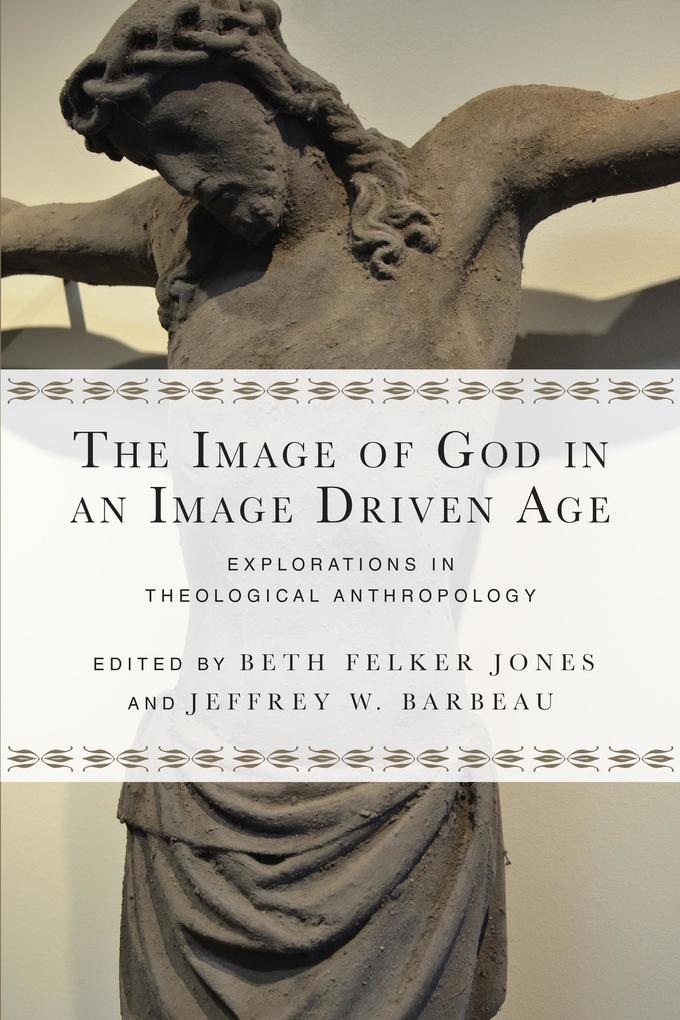 The Image of God in an Image Driven Age als eBo...