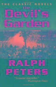 Devil's Garden als Taschenbuch