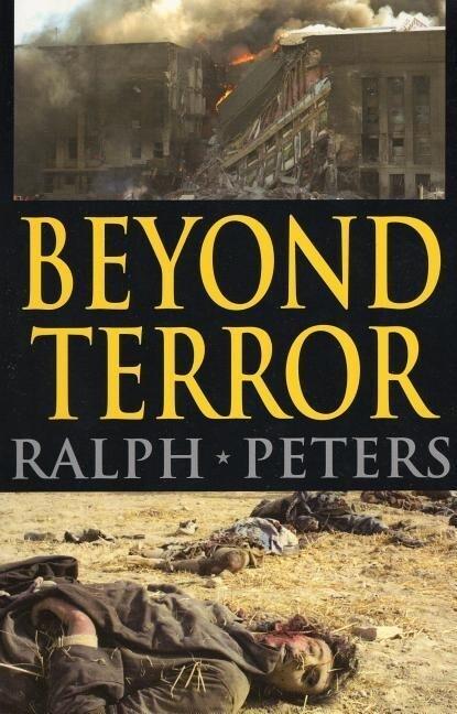 Beyond Terror: Strategy in a Changing World als Taschenbuch