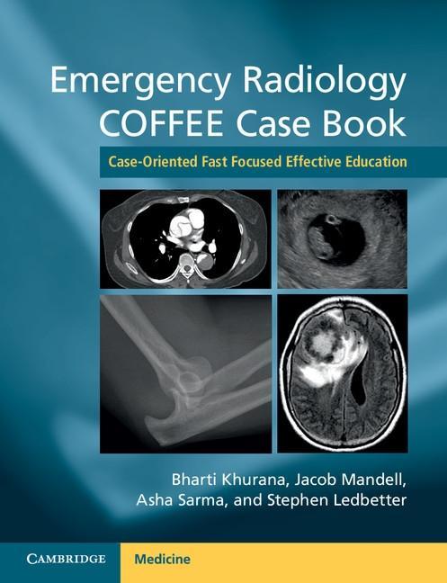 Emergency Radiology COFFEE Case Book als eBook ...