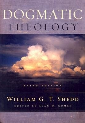 Dogmatic Theology als Buch