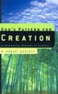 God's Pattern for Creation als Taschenbuch