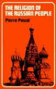 The Religion of the Russian People als Taschenbuch