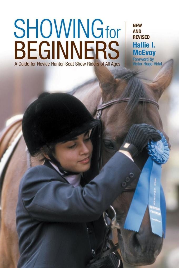 Showing for Beginners, New and Revised als eBoo...