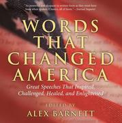 Words That Changed America