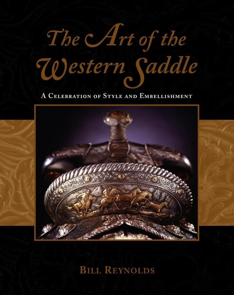 Art of the Western Saddle als eBook Download vo...