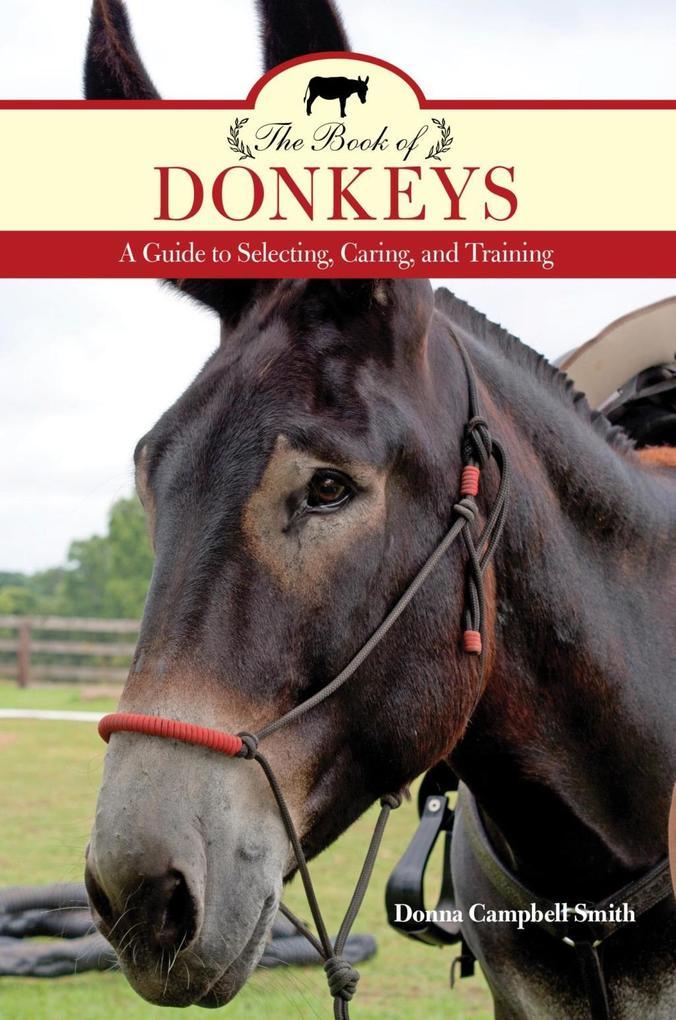 The Book of Donkeys als eBook Download von Donn...