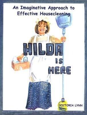 Hilda Is Here als Taschenbuch