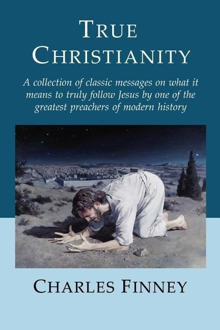 True Christianity als Taschenbuch