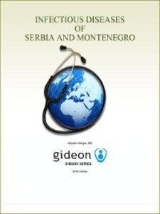 Infectious Diseases of Serbia and Montenegro al...