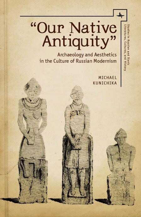 Our Native Antiquity als eBook Download von Mic...