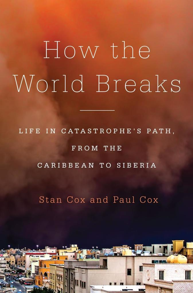 How the World Breaks als eBook Download von Sta...