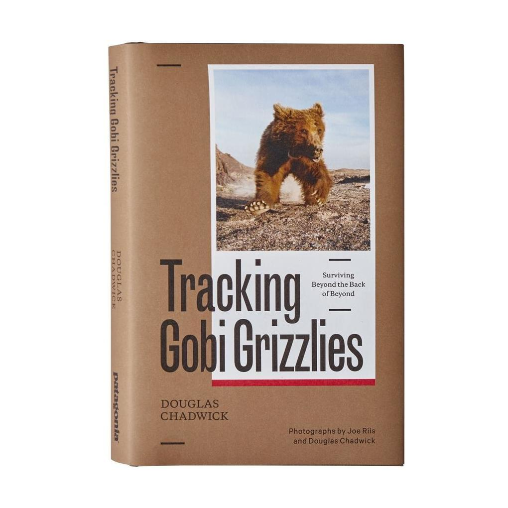 Tracking Gobi Grizzlies als eBook Download von ...