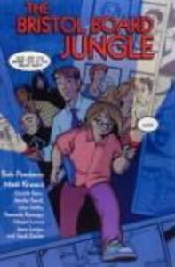 The Bristol Board Jungle als Taschenbuch