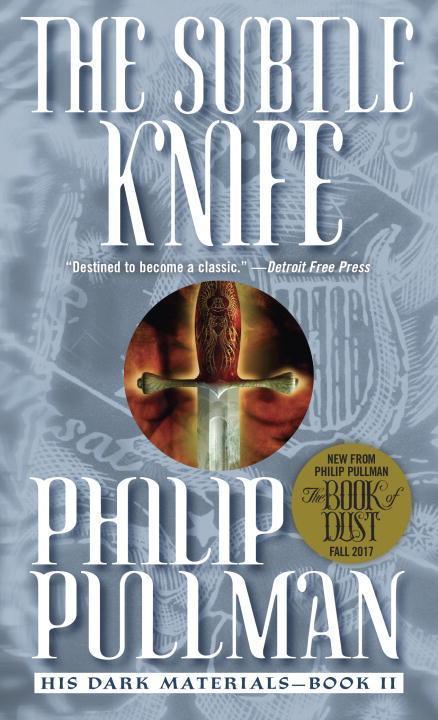The Subtle Knife als Taschenbuch