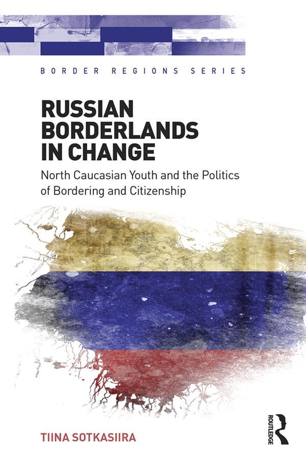 Russian Borderlands in Change als eBook Downloa...