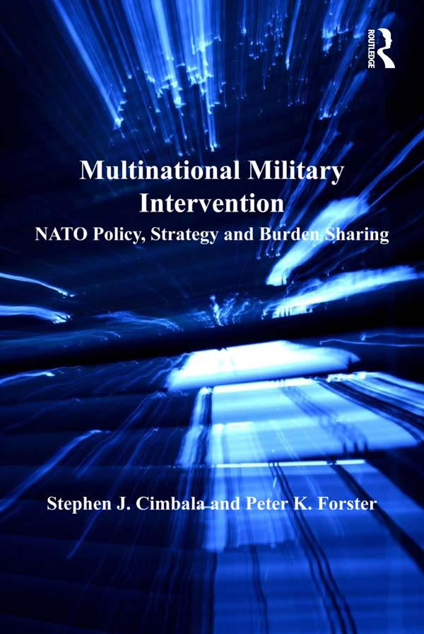 Multinational Military Intervention als eBook D...