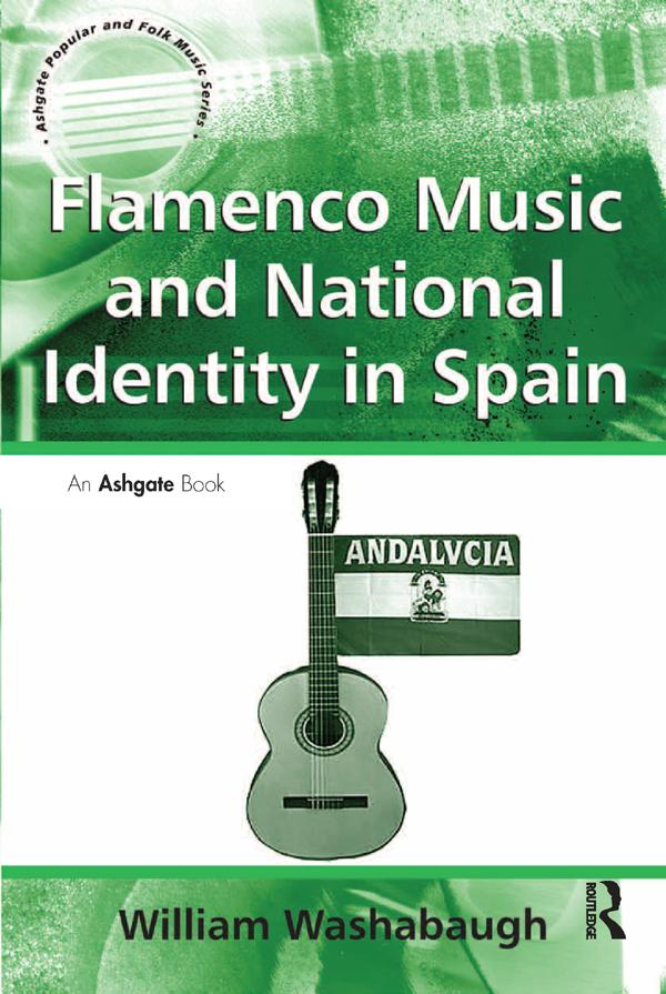 Flamenco Music and National Identity in Spain a...