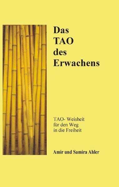 Das TAO des Erwachens als Buch