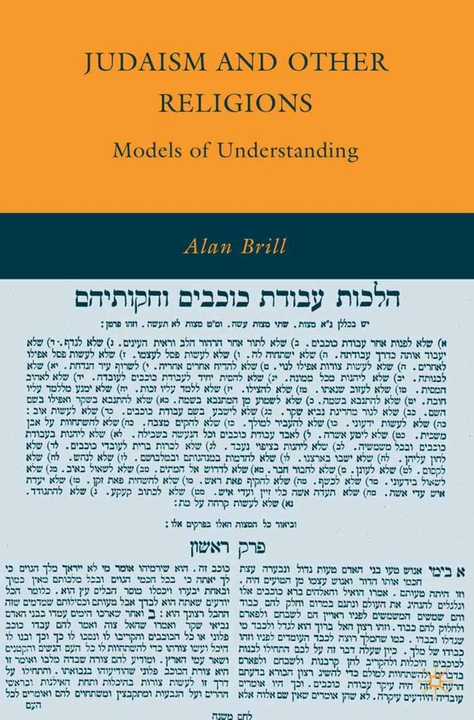 Judaism and Other Religions als eBook Download ...