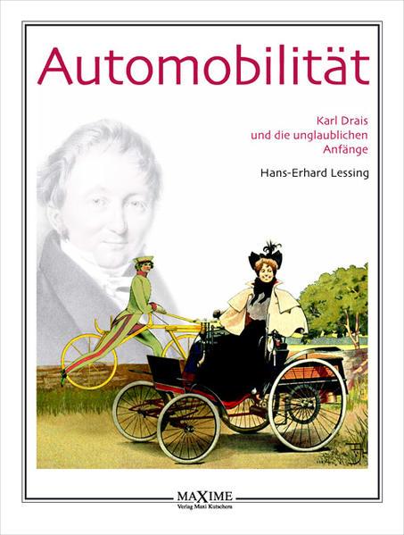 Automobilität als Buch