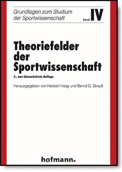 Theoriefelder der Sportwissenschaft als Buch