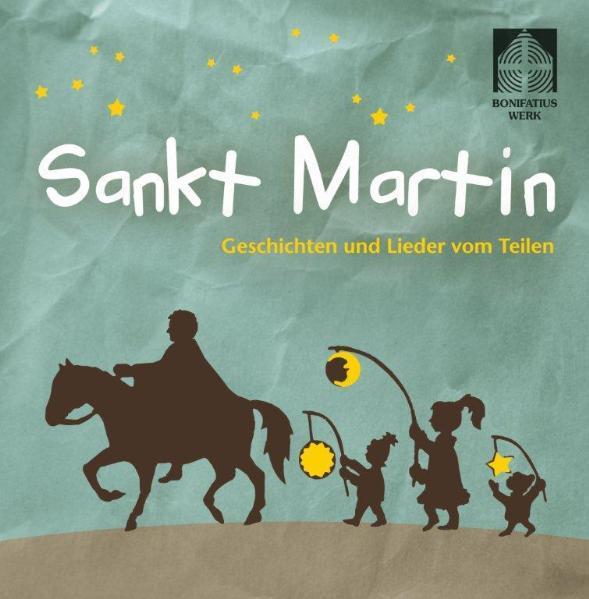 Sankt Martin als Hörbuch
