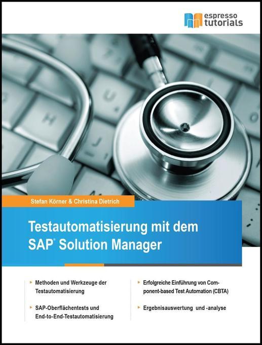 IT-Projektmanagement im SAP Solution Manager al...