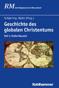 Geschichte des globalen Christentums 01