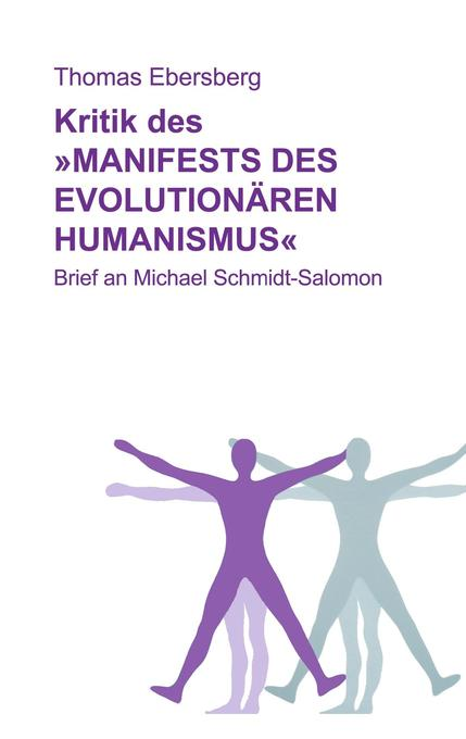 Kritik des Manifests des evolutionären Humanism...