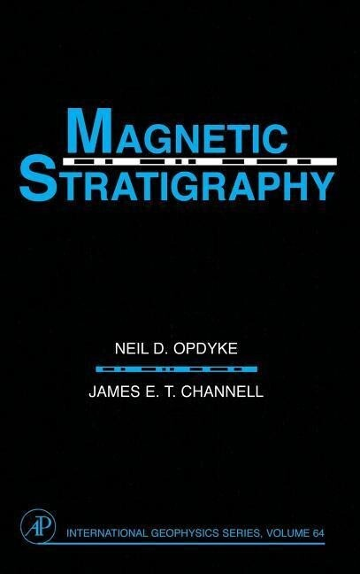 Magnetic Stratigraphy als Buch