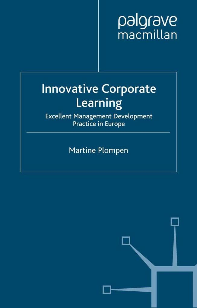 Innovative Corporate Learning als eBook Downloa...