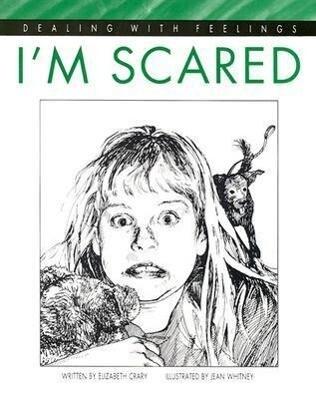 I'm Scared als Taschenbuch