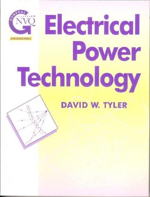Electrical Power Technology als Buch